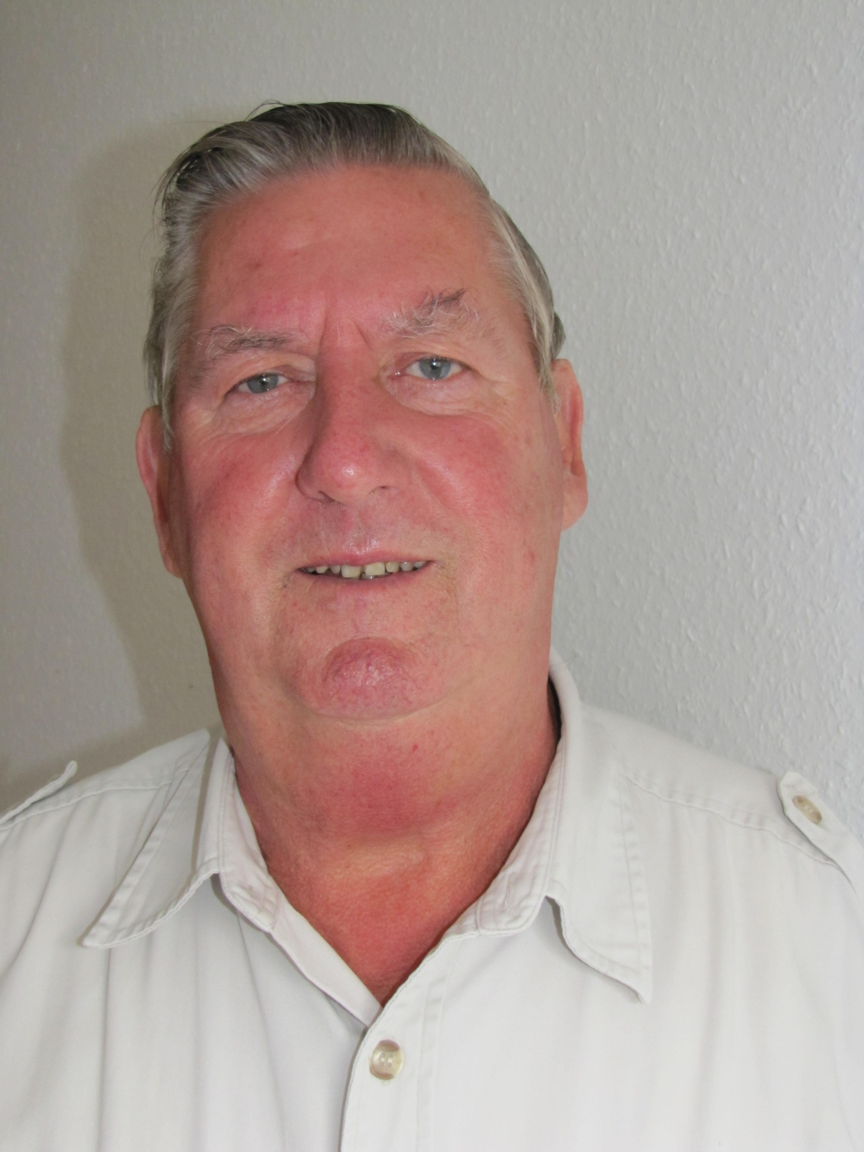 Klaus Dalski